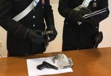 Lentini| Arma con matricola abrasa nascosta in casa, arrestato un 53enne