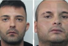 Priolo| Omicidio Boscarino, arrestati i due complici