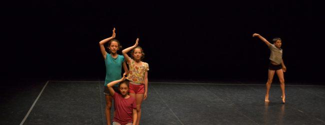 CATANIA| Danza, short time con Prometeo e Furia