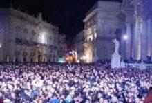 Siracusa| Capodanno a Piazza Duomo