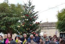 Siracusa| E' Natale anche a Cassibile