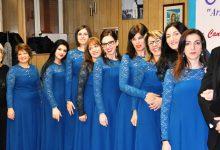 Carlentini| Il Circolo ospita il concerto dell'Arsis Vocal Ensemble