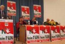 "Siracusa  D'Alema: ""Anche Renzi nel 2006 votò NO"""