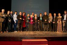 CATANIA  Premio Danzuso alla scenografa Angela Gallaro