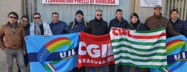 Siracusa  235 mila euro per gli ex Pirelli