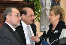 Lentini| L'ex pretura e i suoi insigni magistrati