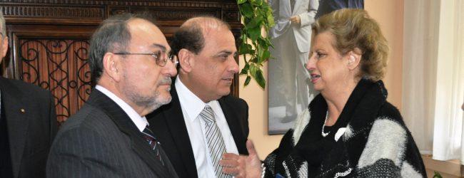 Lentini  L'ex pretura e i suoi insigni magistrati