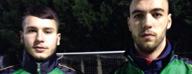 Augusta| Lo Sporting Augusta, capolista del girone E di Prima Categoria, si rafforza ancora