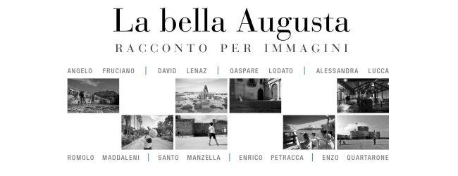 """Augusta  """"Augusta in un Anno"""": presentazione progetto fotografico di """"Sulidarte"""","""
