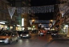 Siracusa| Luminarie anche a Cassibile e Belvedere