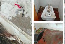 Lentini| Mercato, Cunsolo (M5s): «Bonifica? Qualche cassonetto in più e due rubinetti nuovi»