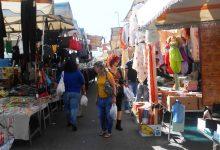 Lentini| Mercato settimanale del giovedì, stop ai prodotti alimentari