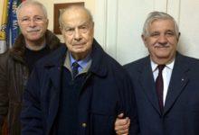 Lentini| Giuseppe Parisi alla guida dell'Unuci