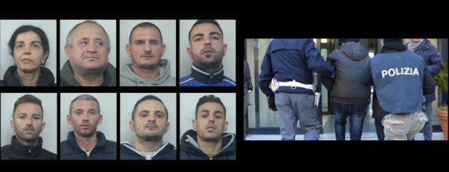 Siracusa| DDA di Catania mette le mani sul clan Borgata