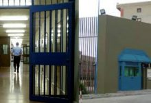 Augusta|  Detenuto aggredisce due agenti di polizia penitenziaria.