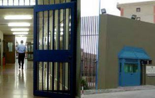 Augusta  Bongiovanni del Sippe torna nell'ufficio di segreteria del carcere