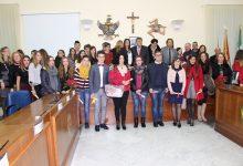 Melilli| Premiati studenti più meritevoli