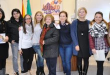 Lentini| L'estro degli alunni del liceo artistico per il calendario del Centro di aiuto alla vita