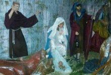 Siracusa| Il Presepe di San Francesco alla Borgata