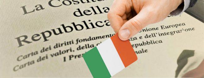 Lentini| Referendum costituzionale, M5s: «Respinto l'assalto alla sovranità popolare»