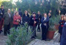 Siracusa| Inaugurata mostra Villa Reimann