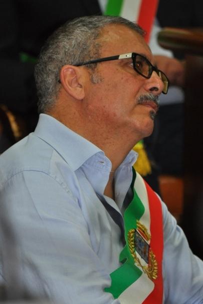 il sindaco di francofonte