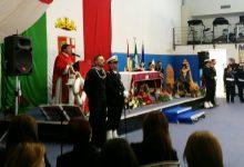 Augusta| Marisicilia questa mattina nella città megarese ha celebrato Santa Barbara