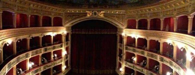 """Siracusa  Teatro, """"Ora si pensi alla gestione"""""""
