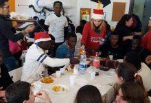 Siracusa| Festa Zuimama con il pranzo sociale