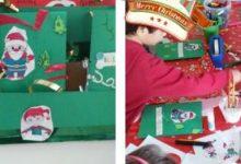 Siracusa| Natale, bambini creativi e generosi