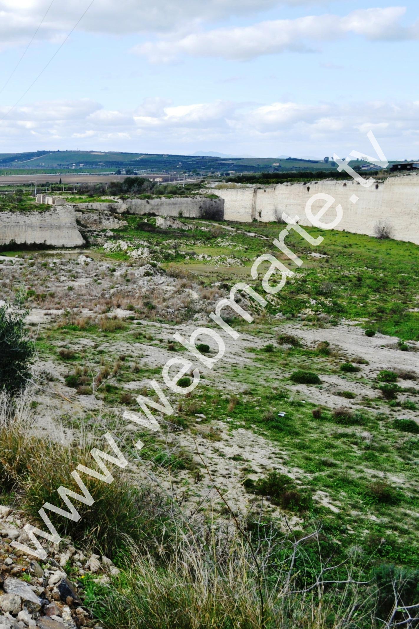 sito della discarica di armicci