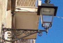 Siracusa| Ortigia al buio, Relamping non va bene