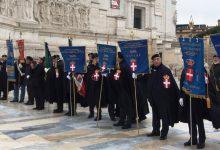 Lentini| Guardie d'Onore a Roma, Grancagnolo guida la delegazione di Siracusa e Ragusa