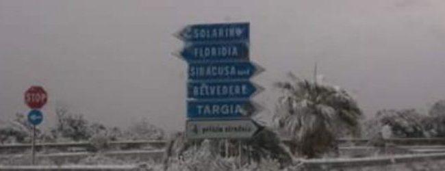 Siracusa| Piano di emergenza per allerta meteo