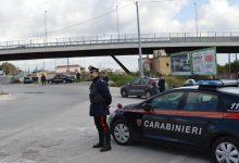 Rosolini| Tenta furto in un autolavaggio sulla 115