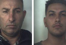 Siracusa| Truffa dello specchietto, due arresti