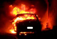 Lentini| Dà fuoco a un'auto il giorno di Natale, arrestato 41enne