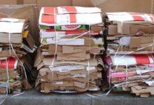 Siracusa| Raccolta porta a porta carta e cartone