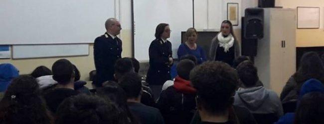 Siracusa| Polizia contro femminicidio nel nome di Eligia
