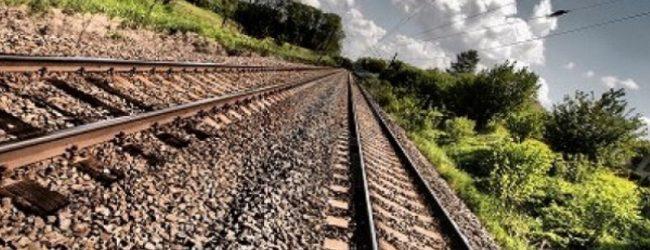 Siracusa  Assemblea dei lavoratori ferroviari