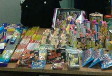 Siracusa| Vendevano i fuochi d'artificio senza licenza. Denunciati due uomini di Priolo