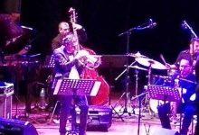 Siracusa  Con Fresu e l'Orchestra Mediterraneo, buona la prima!