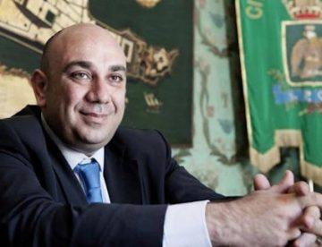 Siracusa  Il taglio dei fondi per Ortigia, dichiarazione del sindaco Garozzo