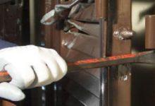 Lentini| Tentano un furto, sorpresi e ammanettati dalla polizia