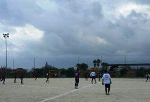 Augusta  Megara  1 – 1 Dagata