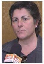 Marina Noè - Presidente Assoporto