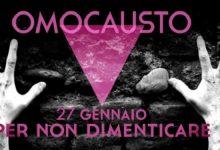 Siracusa  Omocausto, il 27 si farà memoria