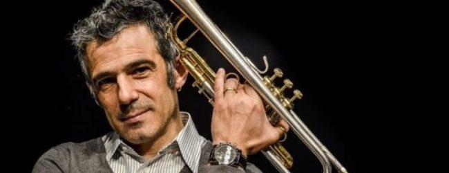 Siracusa| Paolo Fresu e l'Orchestra Jazz del Mediterraneo