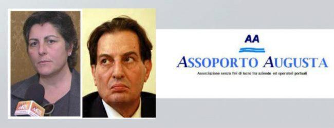Augusta  Assoporto: mobilitazione generale permanente