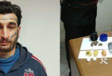 Priolo Gargallo  Getta tutto nel wc, ma i carabinieri recuperano gli ovuli di droga
